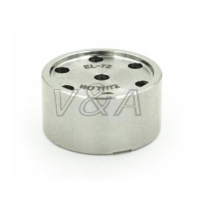 #SP-72-6 LP Check Valve Housing